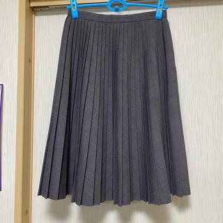 UNITED ARROWS - UNITED ARROWS  素敵なプリーツスカート 日本製