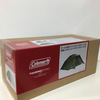 Coleman - 【新品・未開封】Coleman コールマン ツーリングドーム/LX