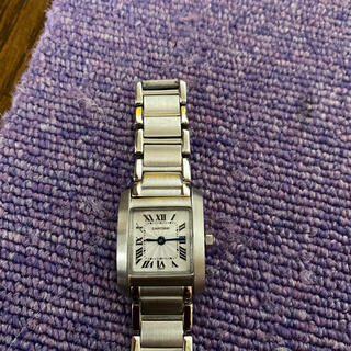 Cartier - 腕時計