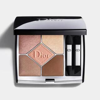 Dior - ディオール サンク クルール クチュール 649 ヌードドレス