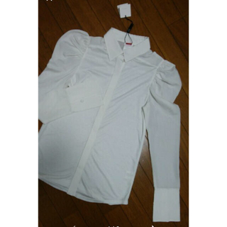 ダブルスタンダードクロージング(DOUBLE STANDARD CLOTHING)のダブルスタンダードクロージング ブラウス(シャツ/ブラウス(長袖/七分))