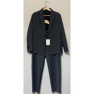 JOURNAL STANDARD - JOURNAL STANDARD/美品パンツスーツ上下高級グレーM