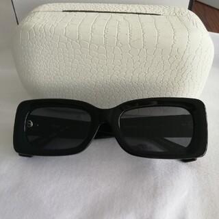 OFF-WHITE - メンズ用 OFF-WHITE サングラス 箱付き