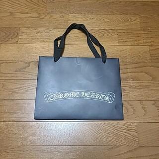 クロムハーツ(Chrome Hearts)のクロムハーツ 紙袋 ショップバック(ショップ袋)