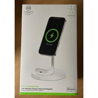 Apple - Belkin BOOST↑CHARGE™ PRO 2-in-1