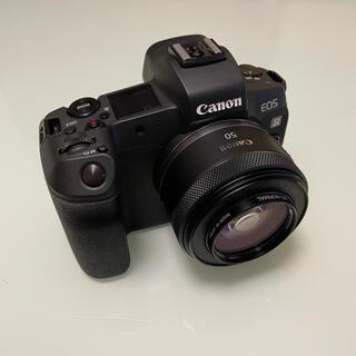 Canon - Canon EOS R  マウントアダプターとレンズセット