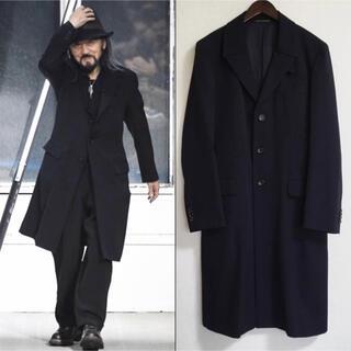 Yohji Yamamoto - Yohji Yamamoto 12SS 袴期 ドクタージャケット