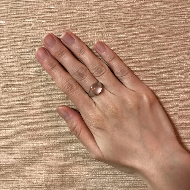 TOMORROWLAND(トゥモローランド)のマリハ MARIHA シグネチャーリング レディースのアクセサリー(リング(指輪))の商品写真