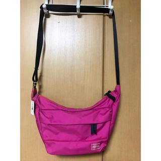 PORTER - 新品 ポーターガール ショルダーバッグ Sサイズ ピンク