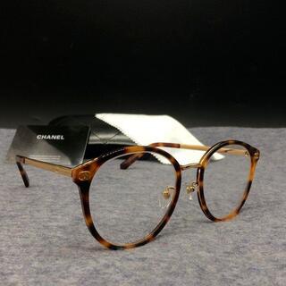 CHANEL - シャネル CHANEL 2133 メガネ フレーム サングラス 鼈甲