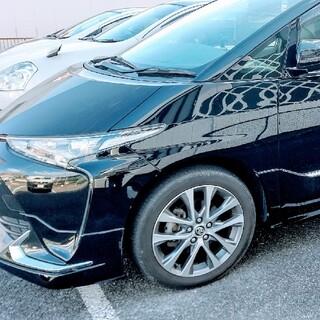 トヨタ - 50系エスティマ最終型後期純正アルミ+ノーマルタイヤ