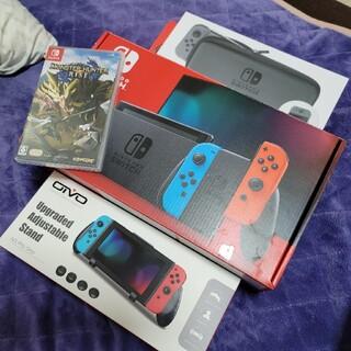 Nintendo Switch - Nintendo Switch セット