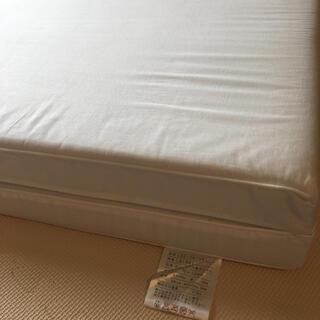 西川 - 【西川】ベビー用 マットレス/布団 & ボックスシーツ 70×120cm