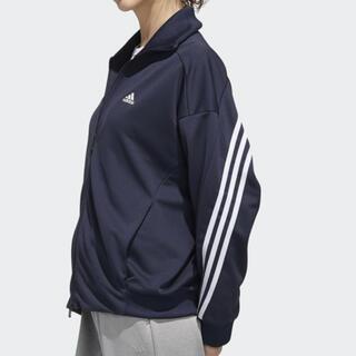 adidas - アディダス ジャージ M レディース キッズ ジュニア 新品 ♡ ナイキ プーマ