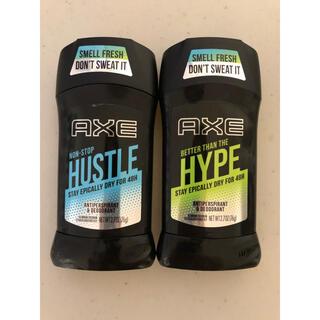 ユニリーバ(Unilever)のAXE HYPE & HUSTLE デオドラント スティック アックス(制汗/デオドラント剤)