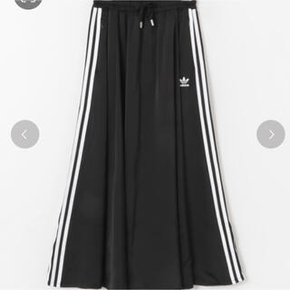 adidas - adidas ロングスカート