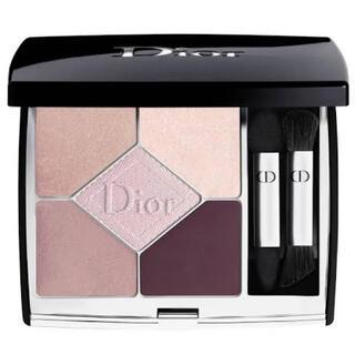 Dior - Dior サンク クルール クチュール 639