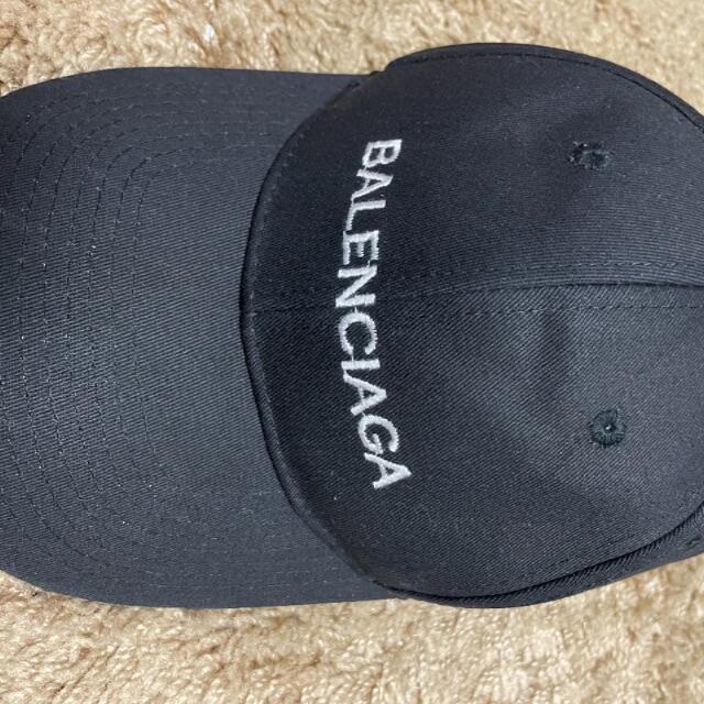 Balenciaga(バレンシアガ)の【taさん専用】バレンシアガ BALENCIAGA キャップ レディースの帽子(キャップ)の商品写真