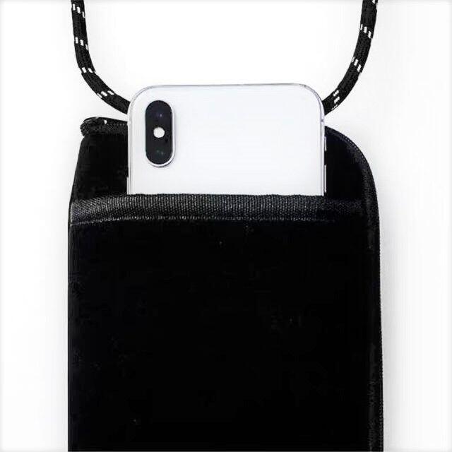 agnes b.(アニエスベー)のagnes b.(アニエスベー)☆マルチケース レディースのファッション小物(財布)の商品写真