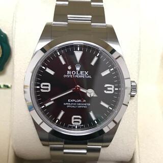 ROLEX - ロレックス ROLEXエクスプローラー1