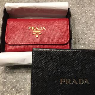 PRADA - プラダキーケース