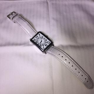 【新品未使用】フランク三浦腕時計 ユニセックス(腕時計(アナログ))