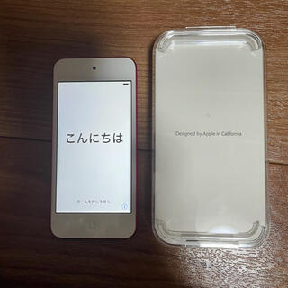 iPod touch - iPod touch 32GB ピンク