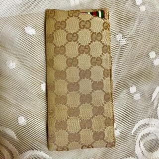 Gucci - GUCCI メガネケース / ノベルティ