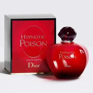 Christian Dior - ヒプノティックプワゾン ディオール 香水