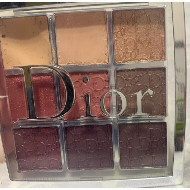 Dior(ディオール)の※vanさま専用※ DIOR アイシャドウパレット 004 コスメ/美容のベースメイク/化粧品(アイシャドウ)の商品写真