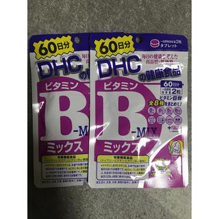 DHC - DHC ビタミンBミック60日分 2袋