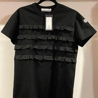 Drawer - ボーダーズアットバルコニー サブリナTシャツ 38