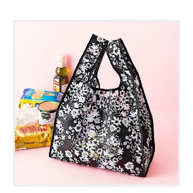 TOCCA(トッカ)の美人百花5月号付録のみ トッカエコバッグ レディースのバッグ(エコバッグ)の商品写真