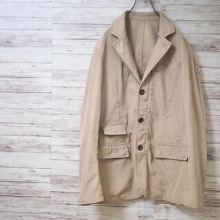 MONCLER - MONCLER Coquelicot Giubbottoテーラードジャケット