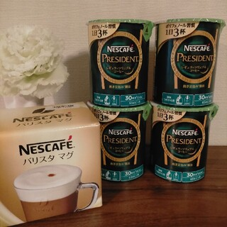 Nestle - バリスタ専用詰め替えセット☆