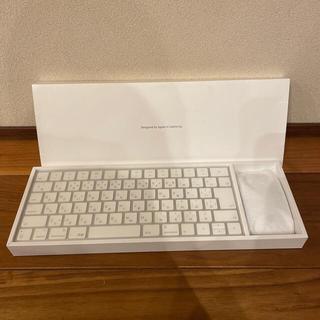 Apple - Magic Keyboard、magic mouse 2 新品
