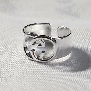 シルバー リング 指輪 新品 未使用