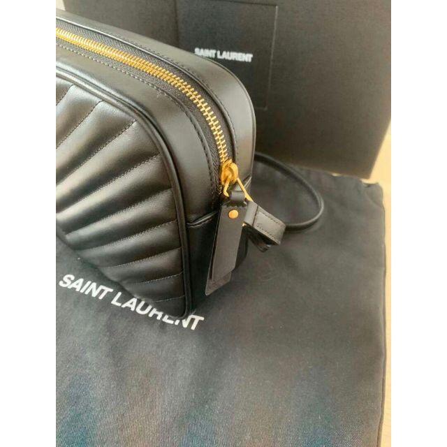 Saint Laurent(サンローラン)のイヴサンローラン カメラバッグ ショルダーバッグ レディースのバッグ(ショルダーバッグ)の商品写真