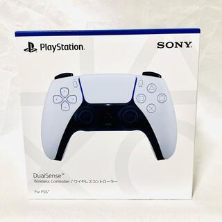 プレイステーション(PlayStation)のプレイステーション 5 DualSense ワイヤレスコントローラー(その他)