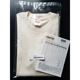 Supreme - Supreme クロスボックスロゴ ボックスロゴ 半袖 Tシャツ
