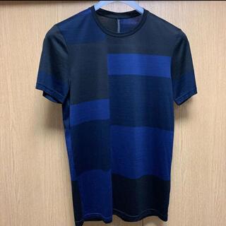 ブラックバレットバイニールバレット(BLACKBARRETT by NEIL BARRETT)のブラックバレット バイ ニールパレット Tシャツ(Tシャツ/カットソー(半袖/袖なし))