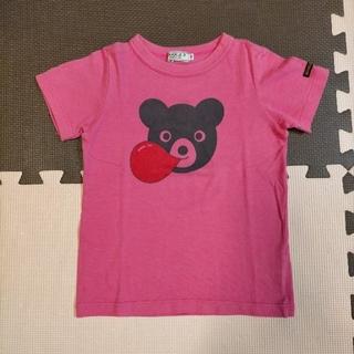 DOUBLE.B - DOUBLE. B  Tシャツ 110