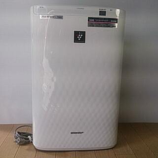 SHARP - シャープ プラズマクラスター 7000 KC-Y45-W
