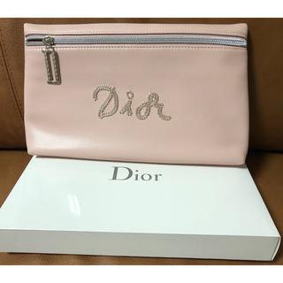 Christian Dior - 大安売り Dior ノベルティ ポーチ