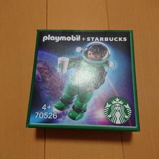 Starbucks Coffee - 韓国スターバックス プレイモービル LEO