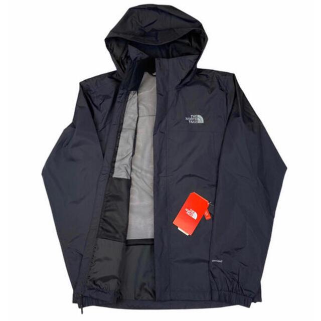 THE NORTH FACE(ザノースフェイス)のノースフェイス ジャケット リゾルブ 2 アウター マウンテンパーカー XL メンズのジャケット/アウター(マウンテンパーカー)の商品写真