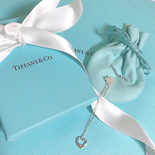 Tiffany & Co. - Tiffany& Co. ネックレス
