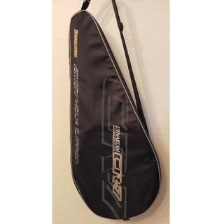 ブリヂストン(BRIDGESTONE)の硬式テニスラケット ブリヂストン ダイナビームCR-7 (ラケット)