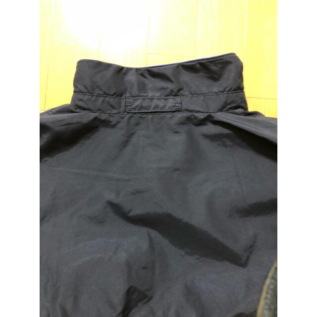 patagonia(パタゴニア)のパタゴニア Patagonia シェルド シンチラ ブラック メンズのジャケット/アウター(ナイロンジャケット)の商品写真