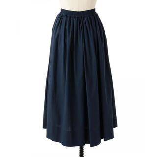Drawer - Drawer ギャザー スカート